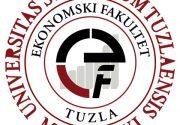 Konačne rang-liste za upis u prvu godinu prvog ciklusa studija na Ekonomskom fakultetu Univerziteta u Tuzli