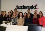 Studenti Ekonomskog fakulteta u posjeti redakciji portala Tuzlanski.ba