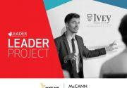 Stipendije za LEADER Project