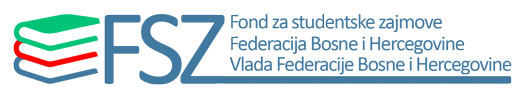 Javni poziv za dodjelu studentskih zajmova za akademsku 2019/20. godinu